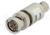 75 Ohm BNC Male to 50 Ohm BNC Female Matching Pad Operating from DC to 2 GHz RoHS Compliant -- PE7007 -Image