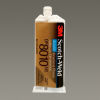 3M™ Scotch-Weld™ Structural Plastic Adhesive DP8010NS Off-White, 35 mL, 12 per case -- DP8010