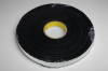 3M 4516 Black Single Sided Foam Tape - 1 in Width x 36 yd Length - 1/16 in Thick - 03309 -- 021200-03309 -- View Larger Image