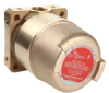 MICRO SWITCH CX Series Explosion-Proof Limit Switches, Standard Housing, Side Rotary, Lever not included -- 82CX2A - Image