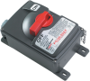 Non-Fusible Safety Toggle Switch -- PS100SSAX - Image