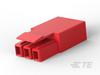 Ballast Connectors -- 2834054-4 -- View Larger Image