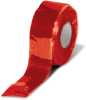 20892 Self Fusing Silicone Rubber Tape, Red, 1