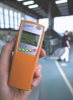 Senseair Alarm Handheld (3% CO2)