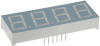 Display Modules - LED Character and Numeric -- 67-1443-ND