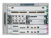 Cisco 7606-S - router - with Cisco Catalyst 6500 Series/7600 Series Supervisor Engine 720-3BXL -- 7606S-SUP720BXL-P