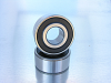 5200 Series double row, angular contact bearings -- 5205 - Image