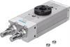 DRQD-B-20-180-YSRJ-A-AR-FW Semi-rotary drive -- 563350