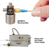 Triaxial Accelerometer -- ACC301