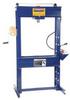 Shop Press w/ Manual Pump, 25 Ton -- 12G733