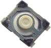 Nano-Miniature SMT Top Actuated Switches -- KMT2 Series -- View Larger Image