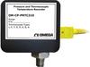 Temperature and Pressure Data Logger -- OM-CP-PRTC210