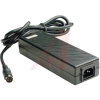 POWER SUPPLY; SWITCH MODE; BLACK; 6FT CABLE; 150 WATTS; 12V; 12.5 AMPS -- 70195541