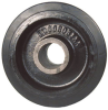 Elastomeric High Tensile Rubber Wheels