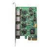 HighPoint RocketU 1144A - USB adapter - PCI Express 2.0 x4 - -- ROCKETU1144A