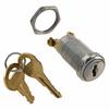 Keylock Switches -- 450-1010-ND - Image