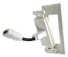 1 Port HDMI Wallplate w/4