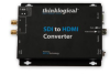 Image Processers and Converters -- 3G SDI to HDMI Converter