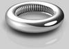 Spring Energized Metal C-Ring