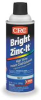 Bright Zinc It,16 Oz, Net 13 Oz -- 5YL14 - Image