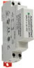 SOLID ST RELAY 10A SPST VDC INPUT N.C. 24-280 VAC RANDOM CROSS DIN MOUNT -- AD-SSR810-DC-28RN - Image