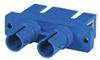 Fibert Optic Adapter,MM,ST/SC Duplex -- 14C373