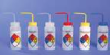 Fisherbrand Safety-Labeled Right-to-Know Wash Bottles -- se-08-647-700