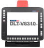 Rugged Vehicle Terminal, VMT Series -- DLT-V8310 - Image