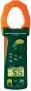2000A True RMS AC/DC Clamp Meter -- 380926