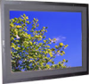 """20.1"""" Bonded Chassis Mount Display -- VT201CVB -- View Larger Image"""