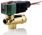 Electronically Enhanced Solenoid Valves -- 8223P010