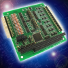 32-Channel Optically Isolated Digital Card -- 104-IDIO-8E