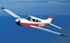 Piper Trainer Aircraft -- Arrow