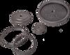 Vacuum Suction Plates with Foam Rubber Sealing Lip -- SP-PLM