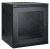 Wall Mount Rack Enclosure, 12U -- 6HKN7