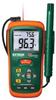 Hygro-Thermometer + IR Thermometer -- RH101-Image