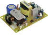 POWER SUPPLY, SWITCHING; 25 W; 100 TO 240 VAC; 12 V; 47 TO 63 HZ; 0.5%, ROHS COM -- 70124073