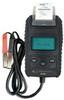 Battery Tester w/Printer -- 14N889