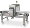 Metal Detection System for Conveyor Belt Applications -- UNICON
