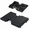 Memory Connectors - PC Card Sockets -- 401-1679-ND -Image