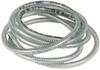 Kuri Tec POLYSPRING PVC Food & Beverage Vacuum Hose Series K7160 -- 54066