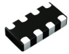 Multilayer Chip Bead Inductors (BK Array series) -- BK32164M121-T -Image