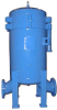 Liquid Filter Separator -- VV Series