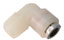 """Parker Push-to-Connect Threaded Elbow, 3/8"""" OD x 3/8"""" NPT(M), 10/Pk -- GO-34040-85 -- View Larger Image"""