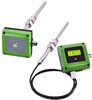 Industrial Temperature & Humidity Transmitter -- EYC THS64/65