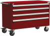 Heavy-Duty Mobile Cabinet -- R5BJG-3006 -Image