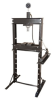 Dannmar 20-Ton Shop Press -- 125815