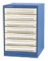 Drawer Cabinet -- RP1135AL - Image