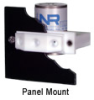 3-Way isolation Panel Mount Valve -- PNLBT031 -- View Larger Image