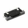 FFC, FPC (Flat Flexible) Connectors -- 609-5210-2-ND -Image
